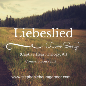 Liebeslied (Love Song)